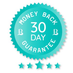 Pure Bondi 30 day money back guarantee