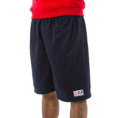 Game Shorts navy