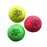 Burner Motion Ball Fluo Green