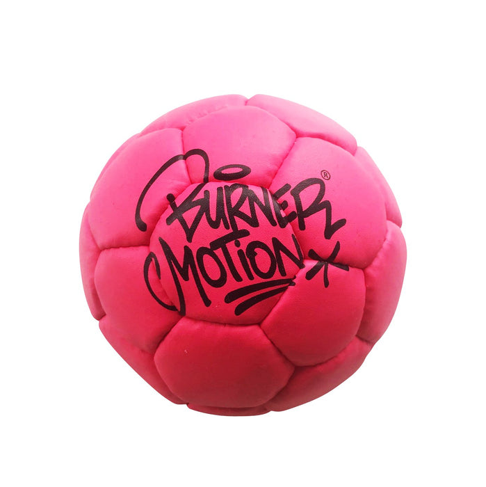 Burner Motion Ball