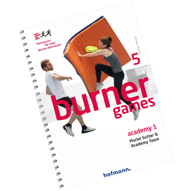 Burner Games Academy (D)