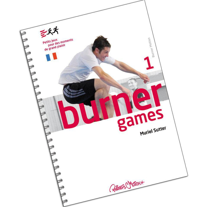 Burner Games (D/E/F/IT/NL/CN)