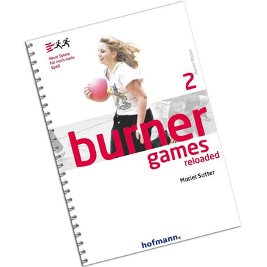 Burner Games Reloaded (D/F/IT/NL)