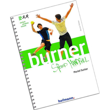 Burner Speed Handball (D/F)
