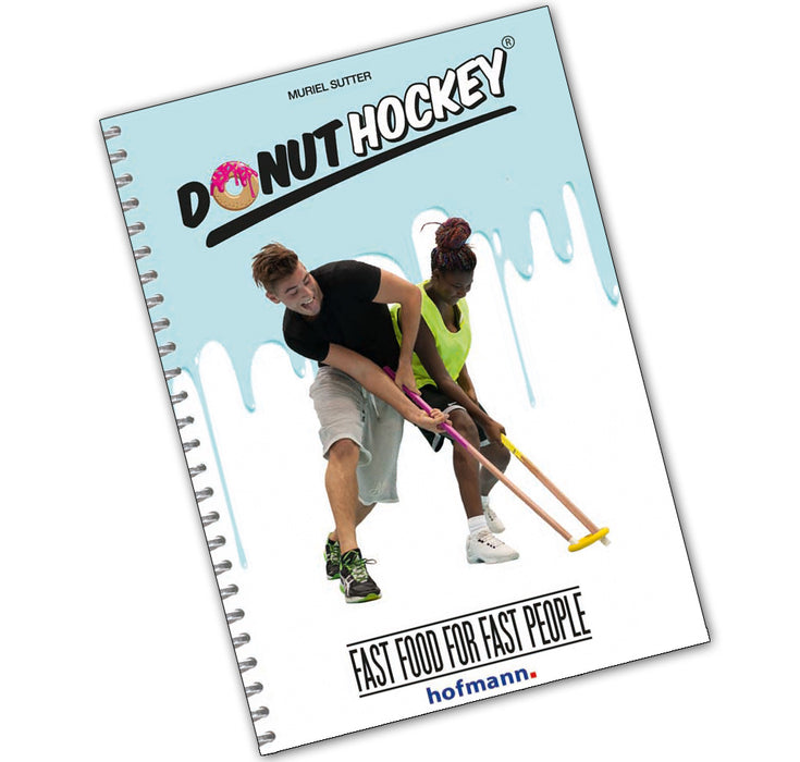 Set Donut Hockey Schnupper-Kit