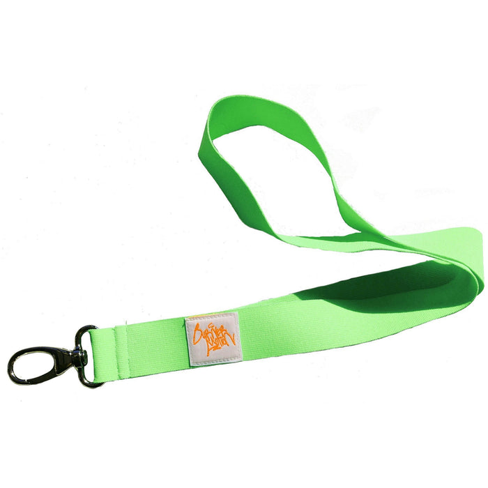 Burner Motion Lanyard