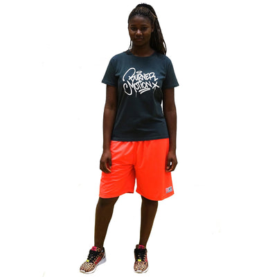 Ladies Boogie Tee