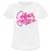 Ladies Crush Pink Boogie Tee