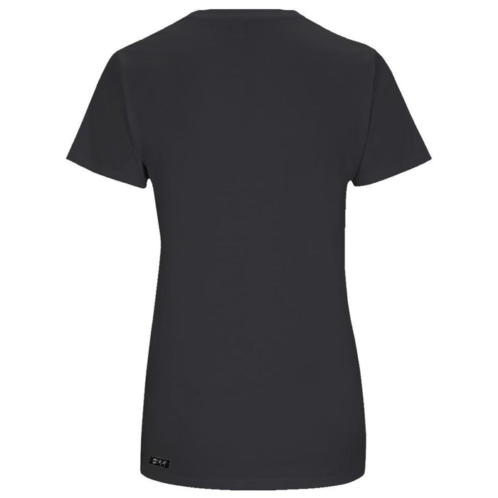 Ladies Burner Games Tee black