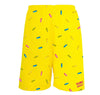 Player Shorts Kickin`Yellow