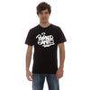 Men`s Burner Games Tee black