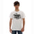 Men`s Burner Games Tee white
