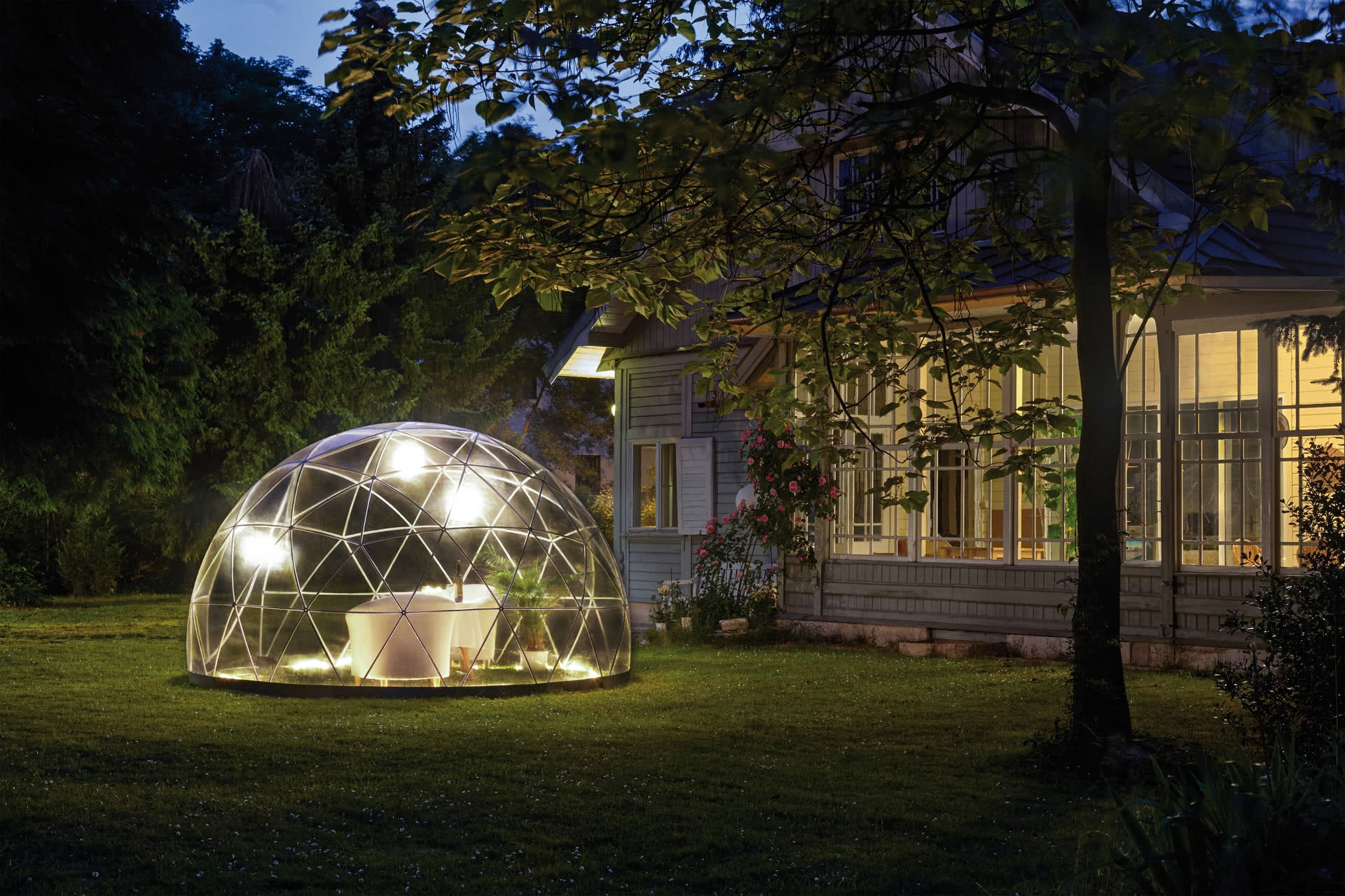 Gardenigloo USA | Home