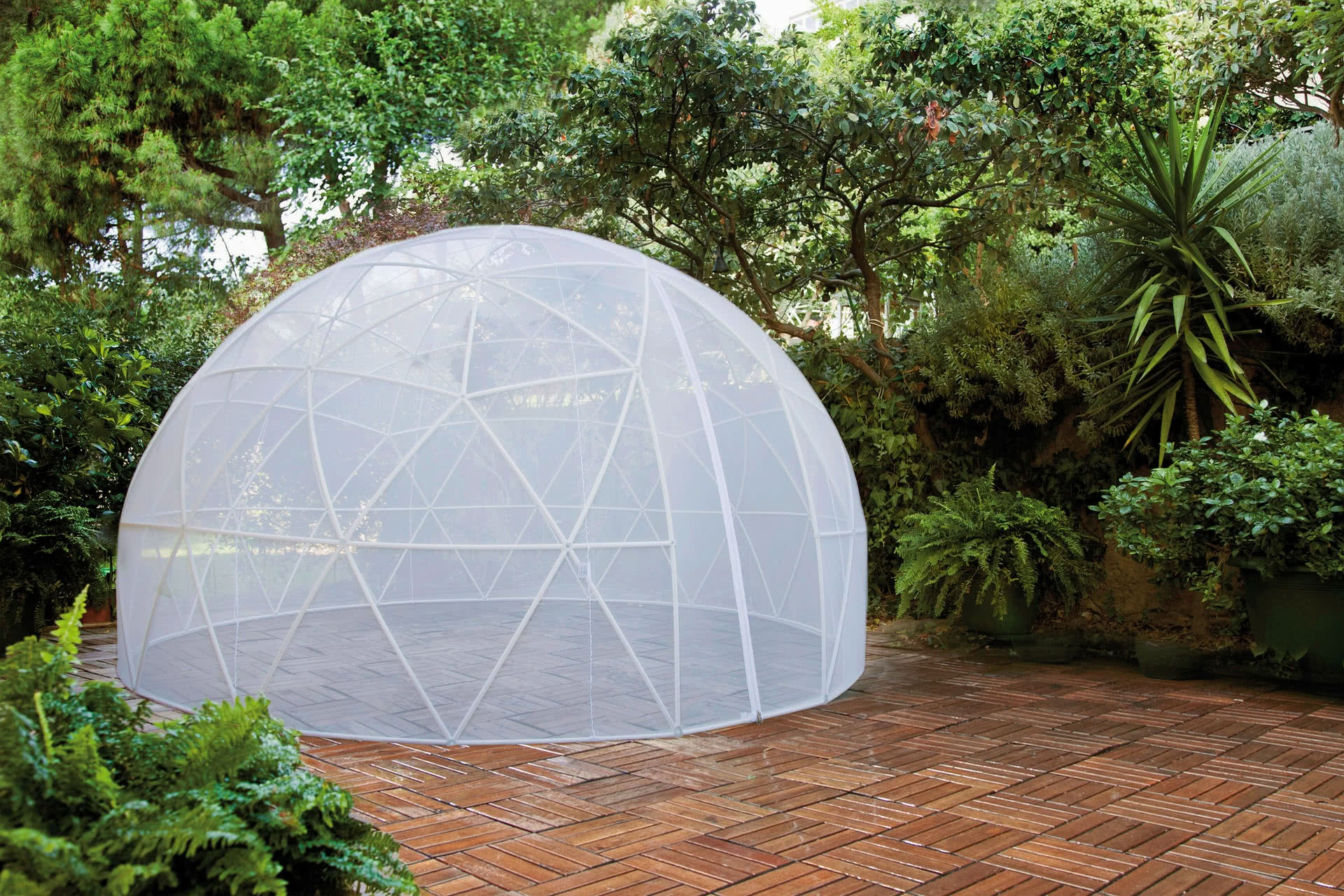 Garden Igloo 360 gardenigloo usa | garden igloo usa