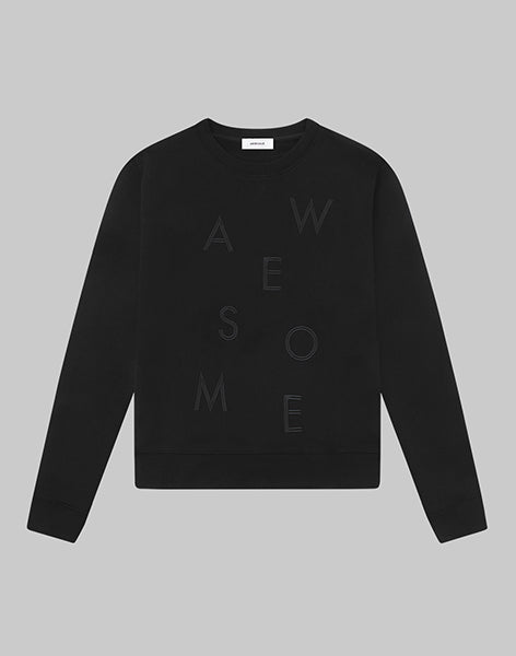 HERCULIE | Awesome Sweatshirt