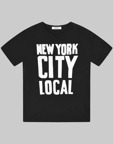HERCULIE | New York City Local T-shirt
