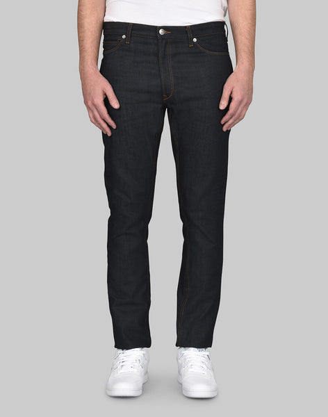 HERCULIE | Slim High Jeans