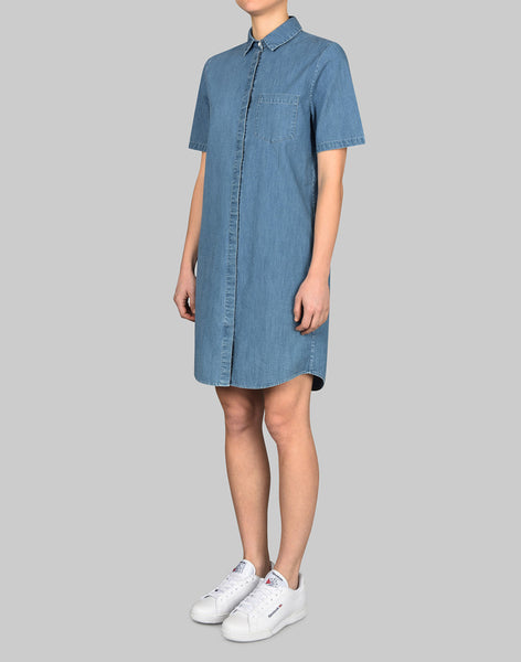 HERCULIE | Shirt Dress
