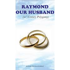 Raymond our Husband, romance novel, Busisiwe Precious Khumalo, African novel