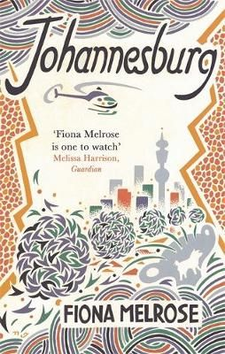 Johannesburg (used), by Fiona Melrose