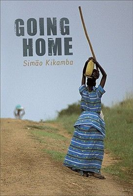 Going Home by Simao Kikamba