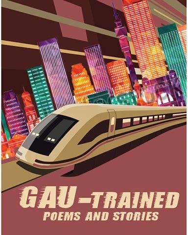 Gau-trained <br> by Flow Wellington