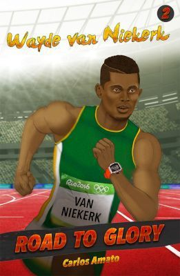 Road to Glory 2: Wayde van Niekerk