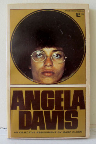 Angela Davis: an objective assessment(Used)