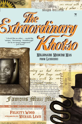 The Extraordinary Khotso