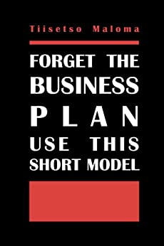 Forget The Business Plan Use This Short Model: EBC Business Model