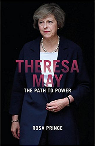 Theresa May: The Engimatic Prime Minister