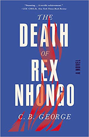 Death of Rex Nhongo
