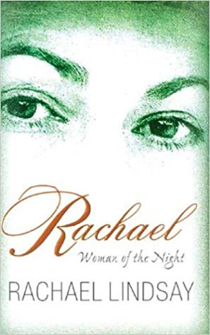 Rachael: Woman of the Night (1st Edition)