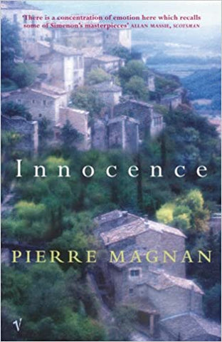 Innocence (used), by Pierre Magnan
