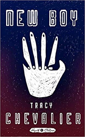 New Boy (Hardcover), by Tracy Chevalier
