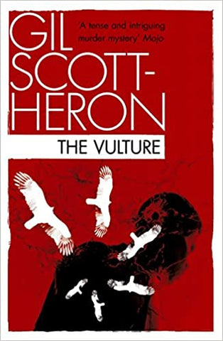 The Vulture, by Gil Scott-Heron