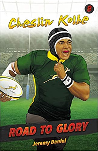 Road to Glory - Cheslin Kolbe