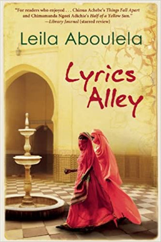 Lyrics Alley, by Leila Aboulela