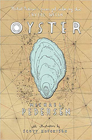 Oyster, by Michael Pedersen