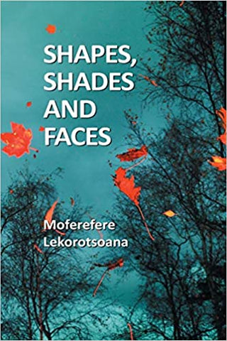 Shapes, Shades and Faces, by Moferefere Lekorotsoana