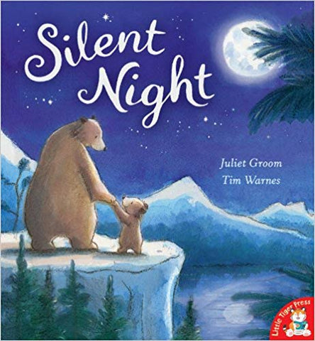 Silent Night Paperback by Juliet Groom