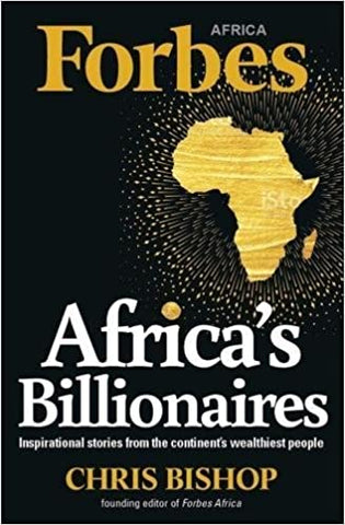 Africa's Billionaires: Chris, Bishop
