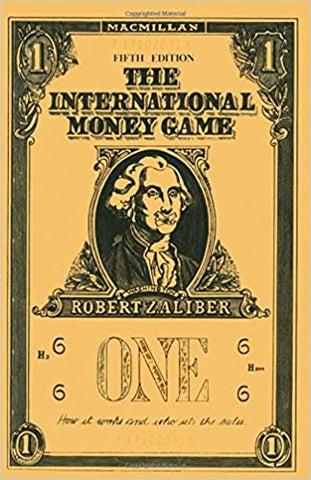 The international money game
