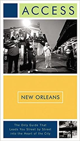 Access New Orleans, by Access Press