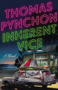 Inherent Vice (Import) Paperback Thomas Pynchon (Author)