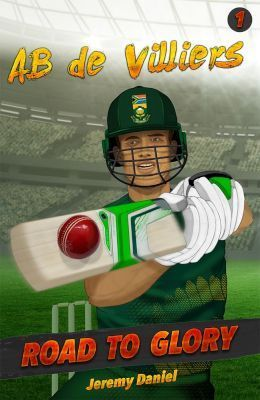 Road to Glory 1: AB de Villiers