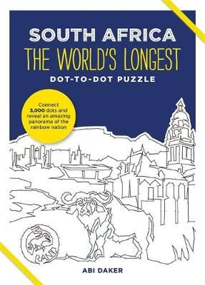 South Africa: The World's Longest Dot-to-Dot Puzzle