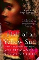 Half of a Yellow Sun <br> by Chimamanda Ngozi Adichie