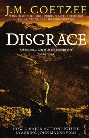 Disgrace (Used)