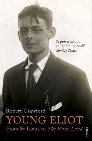 Young Elliot, by Robert Crawford